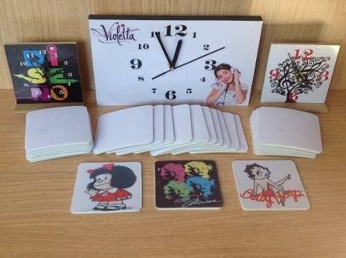 posavasos personalizados souvenir merchandising