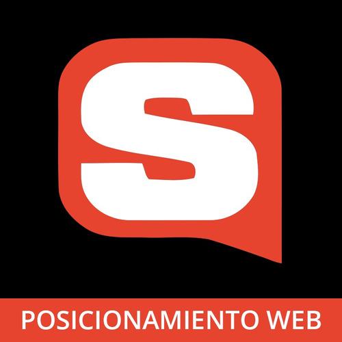 posicionamiento web | empresa de marketing y redes sociales