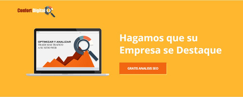 posicionamiento web y mantenimiento