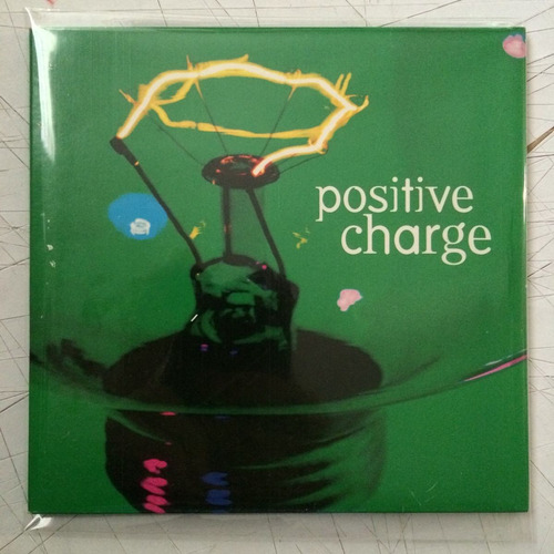 positive charge (cd, 1997) rock cristiano [switchfoot] maa
