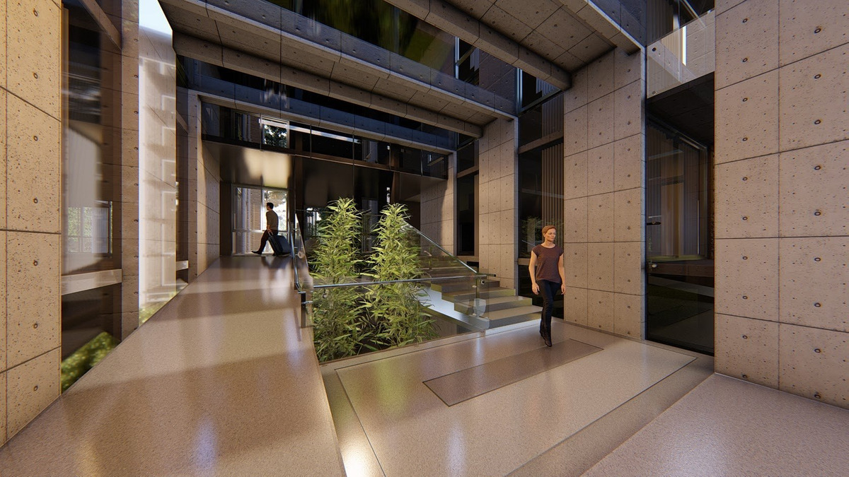 positive tower iii edificio en pozo