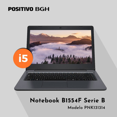 positivo bgh notebook