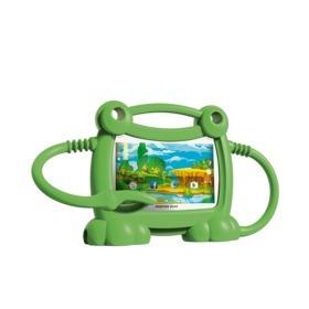 positivo bgh tablet 7 pulgadas y710 kids quadcore verde