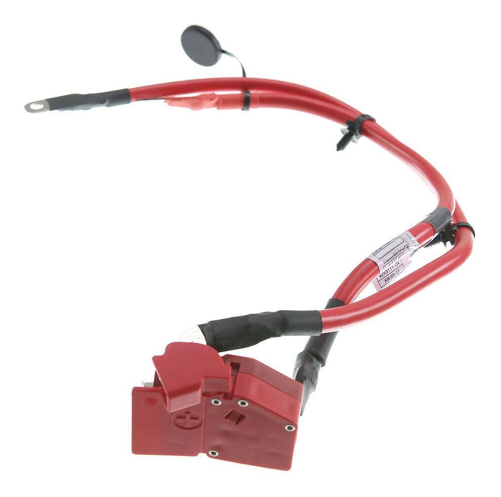 Cable De La Batería Positivo Para BMW F20 F21 F22 F87 F23 118i 220i 228i M2 61129253111