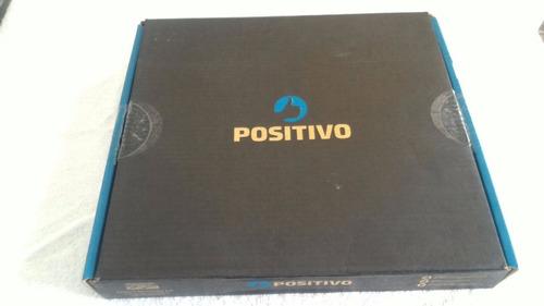 positivo intel notebook