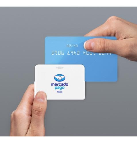 posnet mercadopago point bluetooth tarjetas credito debito