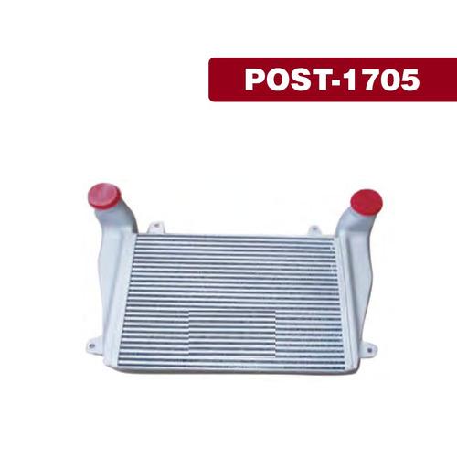post enfriador- intercooler de freigthliner