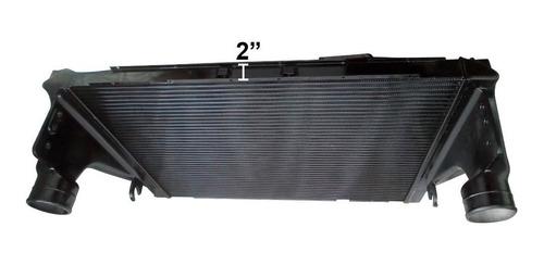 post enfriador /intercooler kenworth t800 07-15/w900 09-13
