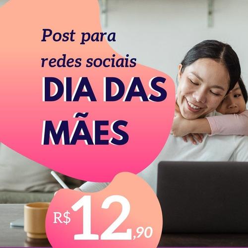 post para redes sociais