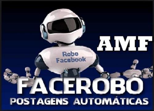 postador automático para facebook + 20 scripts
