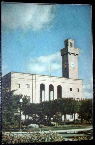 postal 1950 antigua argentina  mar del plata intendencia