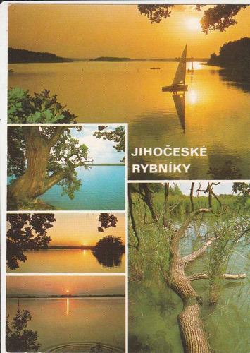 postal antigo - polonia - f6