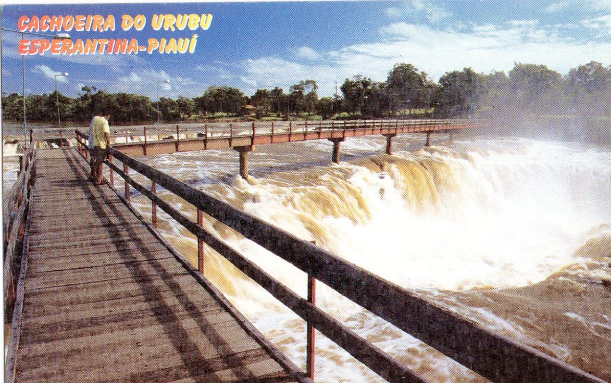 e86f70a90a Postal Cachoeira Do Urubu