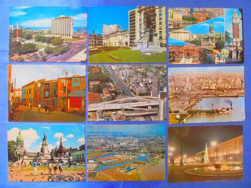 postal ciudad tarjeta