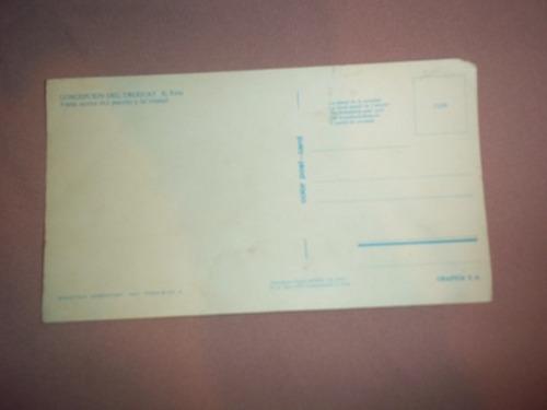 postal de concepcion del uruguay entre rios