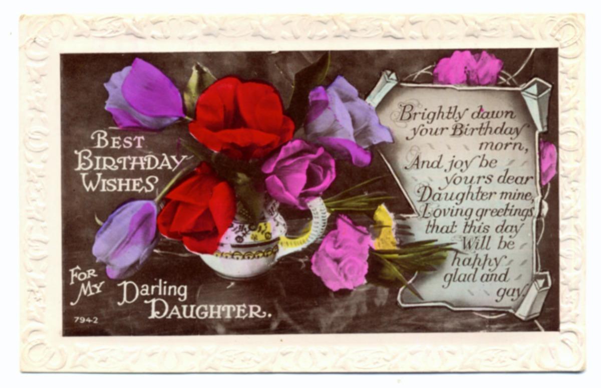 postais de aniversarios