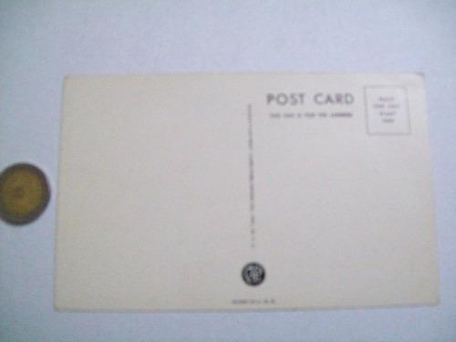 postal new york lote x 4