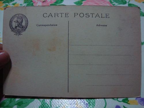 postal paris la tumba de napoleon hotel des invalidea