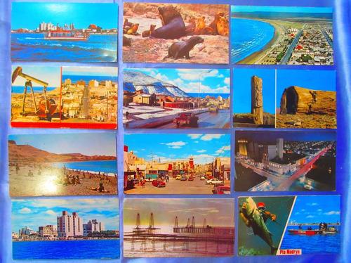 postal puerto tarjeta