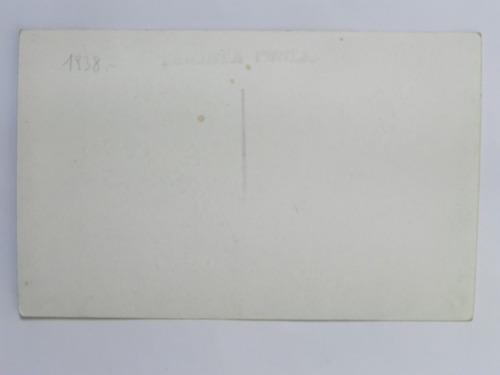 postal puerto varas. chile 1945