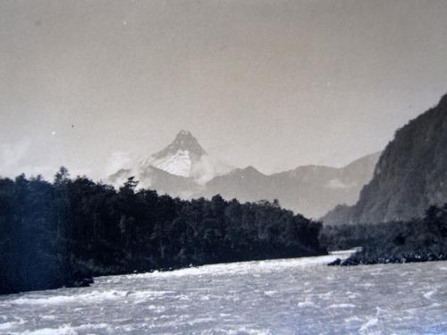 postal rio petrohue 1940