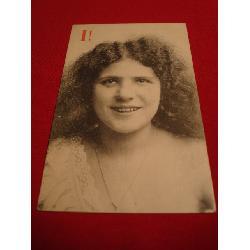 postal romántica. no circulada. 1906