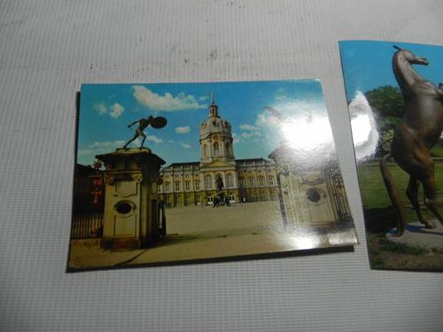 postales alemania turismo años 80(7)