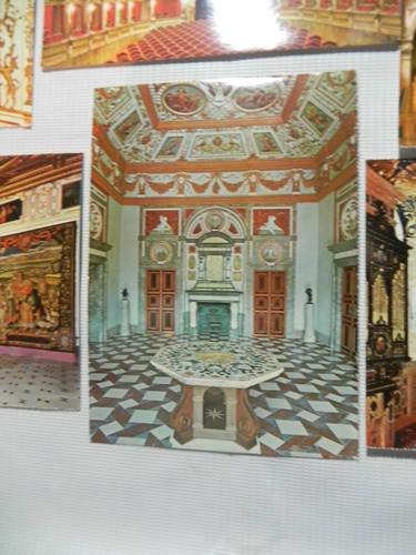 postales arte interior munchen alemania (6)