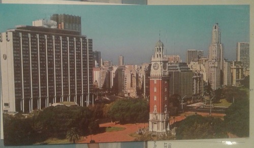 postales buenos aires argentina cabildo casa rosada