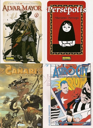 postales dragon ball buffy sandman spiderman preacher