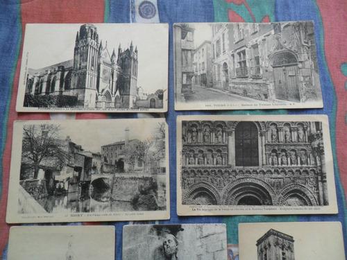 postales francesas