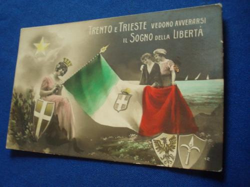 postales italianas (2) 1915