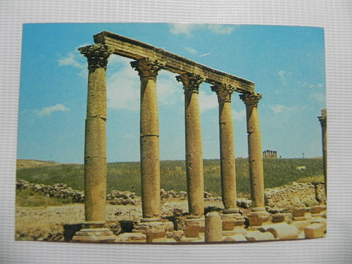 postales jordania petra (3)