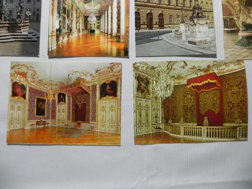 postales munchen arte interior alemania (6)