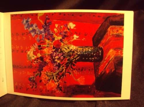 postales pintura pia subercaseux