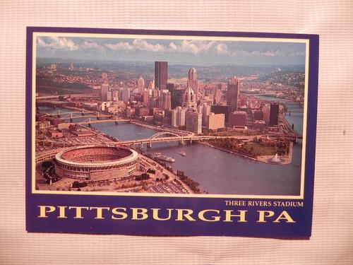 postales pittsburgh  pensylvannia estados unidos(3)