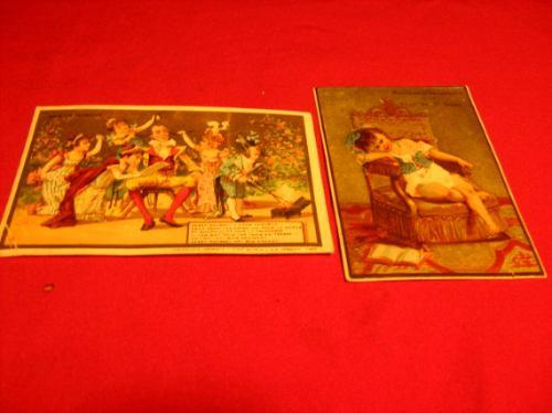 postales publicitarias francesas (2)