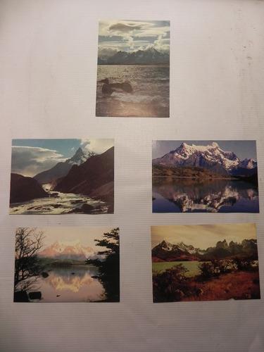 postales ultima esperanza rios y lagos chile (5)