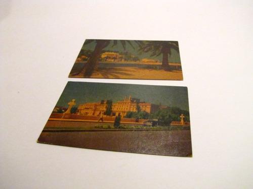 postales viña del mar rivera marga marga años 50 (2)
