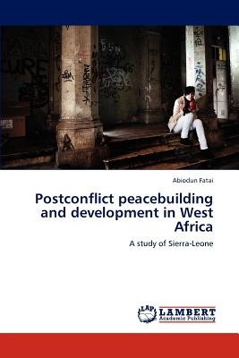 postconflict peacebuilding and development in w envío gratis