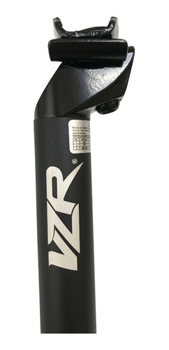 poste de asiento bicicleta aluminio  alta calidad  d27.2