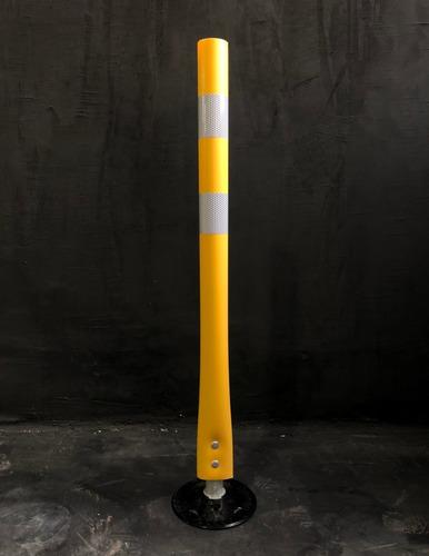 poste delineador flexible - usa - vial
