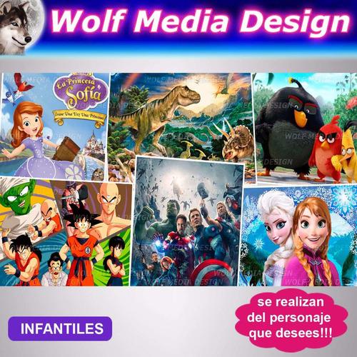 poster 30x42 lamina afiche cine pelicula foto series juegos