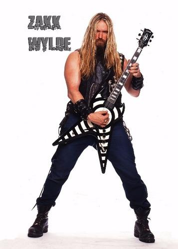 poster 60cmx84cm rock cartaz guitarristas para decorar sala