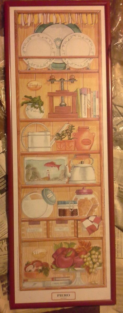 Increíble Cocina Enmarcado Fotos Colección de Imágenes - Ideas ...