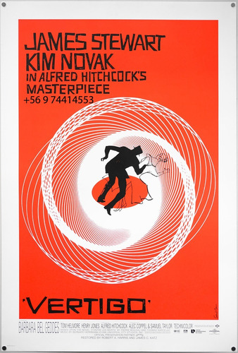 poster afiches cine-series-música alta calidad (60x85cm) a1