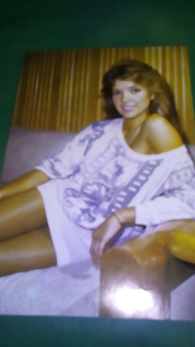 poster antiguo coleccion