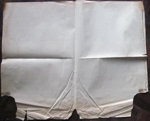 poster bandera peñarol 100 años 1991 el diario