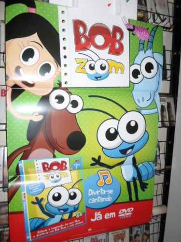 poster bob zoom -  64 x 94