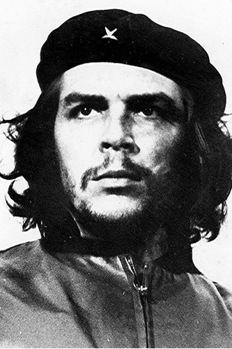 poster che guevara 60x90cm